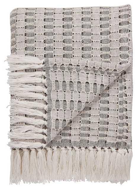 SPR10 - Spirit Throw - Collective Weavers