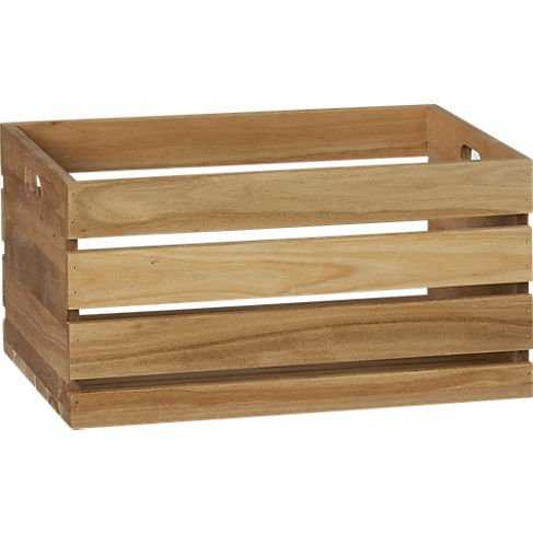Eucalyptus medium storage box - CB2