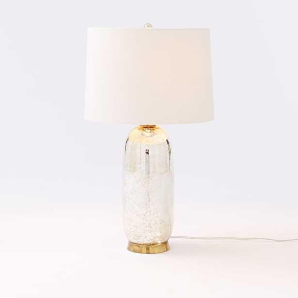 Louise Table Lamp - West Elm