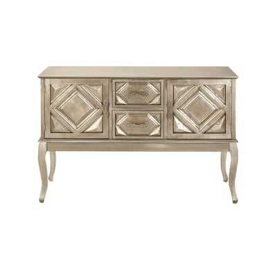 Console Table by Cole & Grey - Wayfair