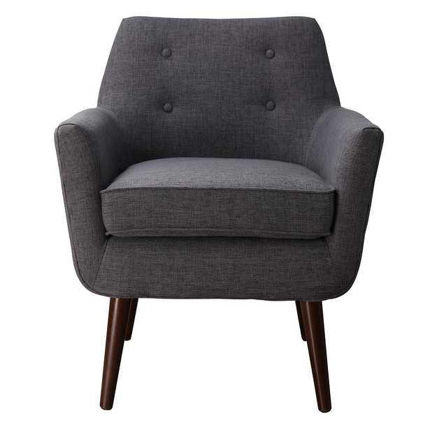 Sadie Morgan Linen Chair - Maren Home