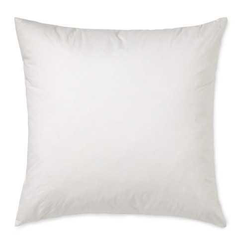 """Williams-Sonoma Decorative Pillow Insert - 22"""" x 22"""" - Williams Sonoma Home"""