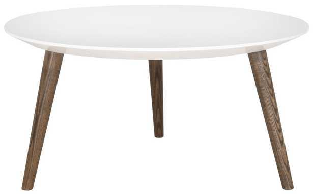 Maddux Coffee Table - Roam Common