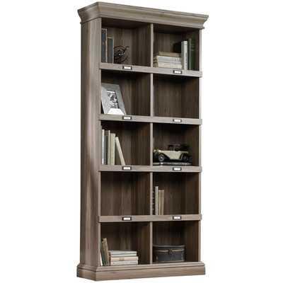 "Bowerbank 75"" Standard Bookcase - Wayfair"