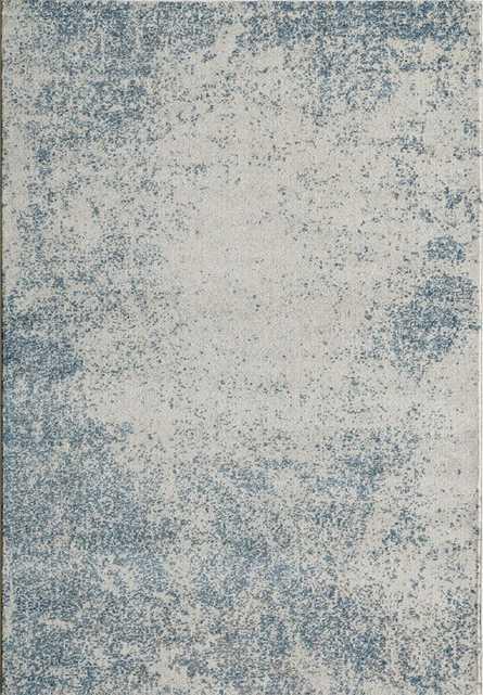 "LOFT / LO-02 BLUE Rug - 9'3"" x 12'6"" - Sera Rugs"