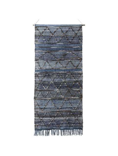 Blasa Tapestry - Lulu and Georgia