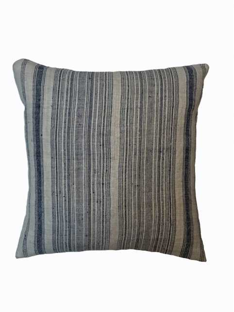 ONE OF A KIND PILLOW, LORI - 20x20 With insert - Lulu and Georgia
