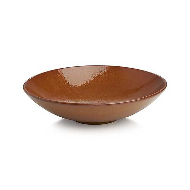 Ansley Centerpiece Bowl - Crate and Barrel