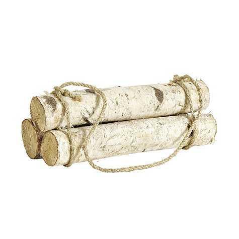 Birch Log Bundles - Large - Ballard Designs