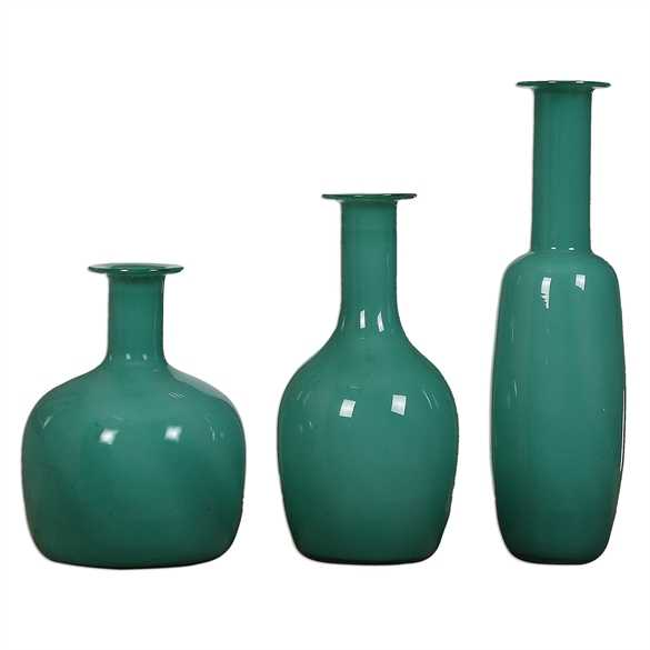 Baram, Vases, S/3 - Hudsonhill Foundry