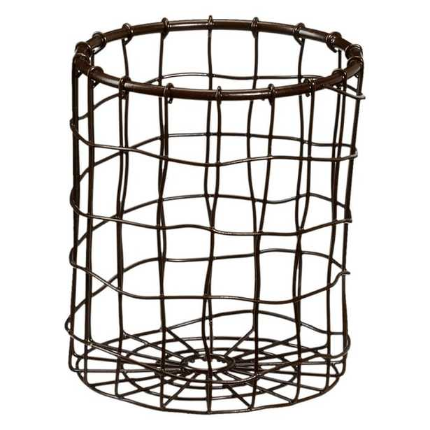 Wire Desk Accessories - Pencil Cup - Pottery Barn Teen