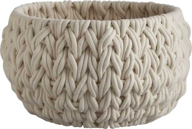 Conway small basket - CB2