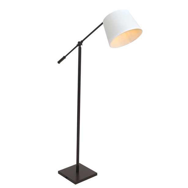 Piper Floor Lamp - Wayfair
