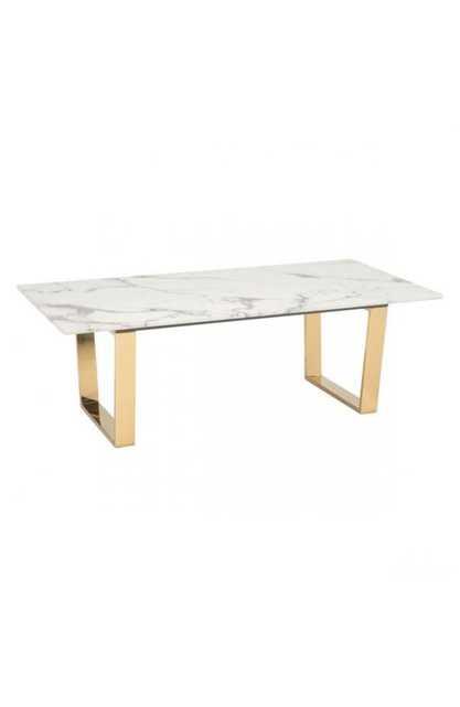 Sutton Coffee Table - Studio Marcette