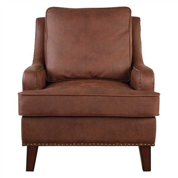 Henry, Arm Chair - Hudsonhill Foundry
