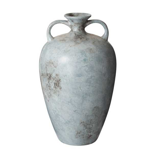 Mottled Starling Vase - Rosen Studio