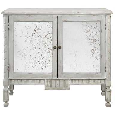 Okorie Console Cabinet - Hudsonhill Foundry