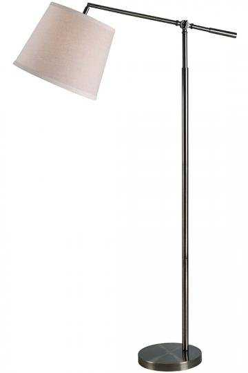Tilt Floor Lamp - Home Depot