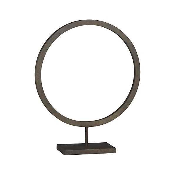 Circlet Stand - Medium - Crate and Barrel