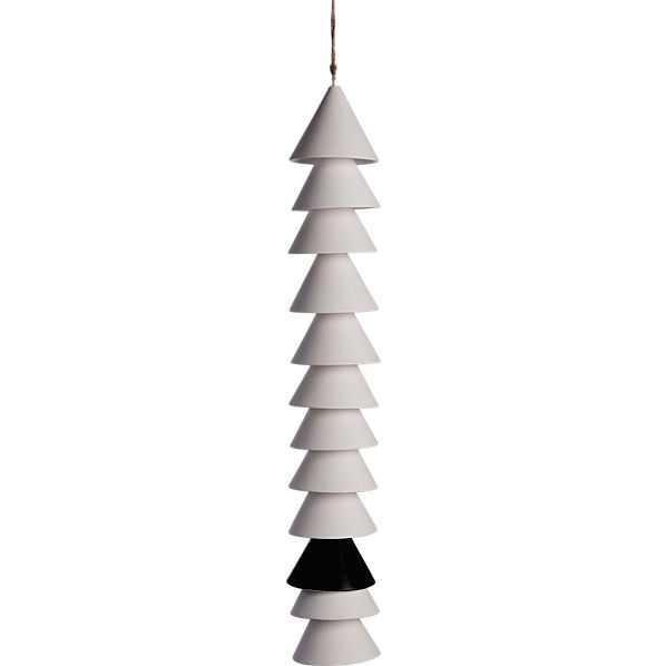 Trent wind chime - CB2