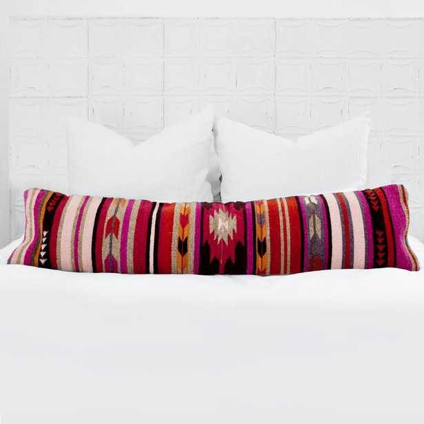 Baya Lumbar Pillow - The Citizenry