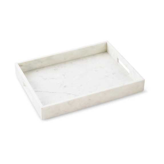 Marble Tray - Large - Williams Sonoma Home