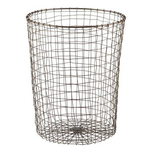 Marché Wastebasket - containerstore.com