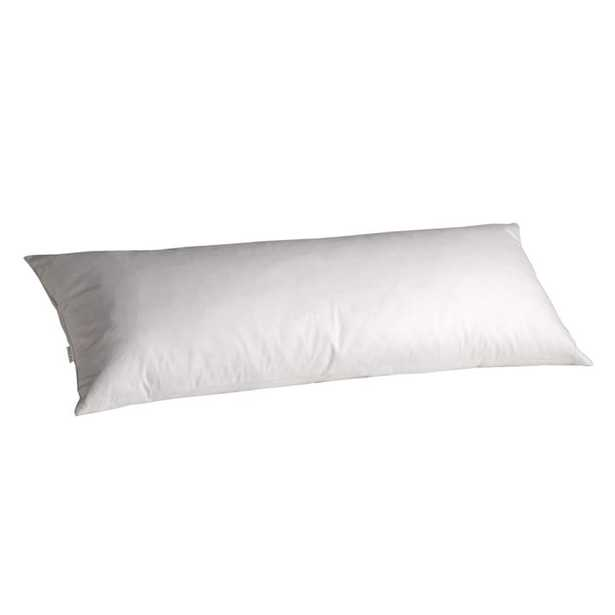 "Decorative Pillow Insert - 14"" x 36"" - West Elm"