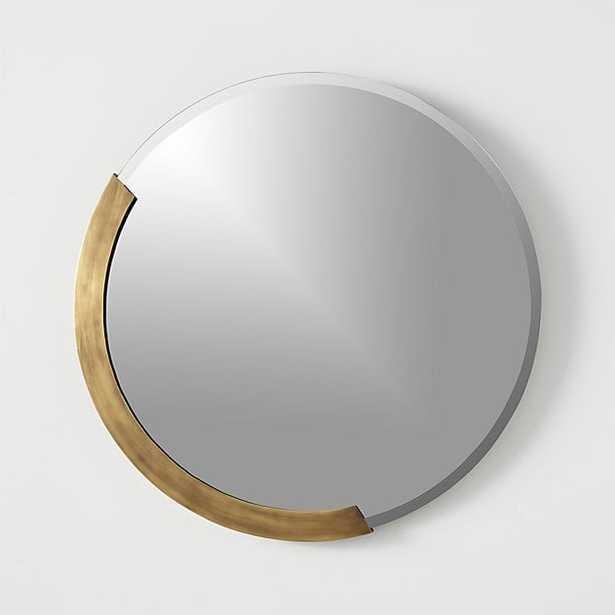 Kit round mirror - CB2