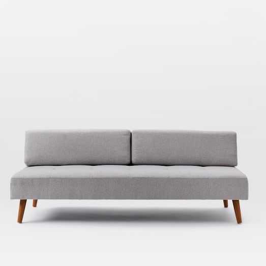 Retro Tillary® 1 Sofa, 2 Back Supports - West Elm