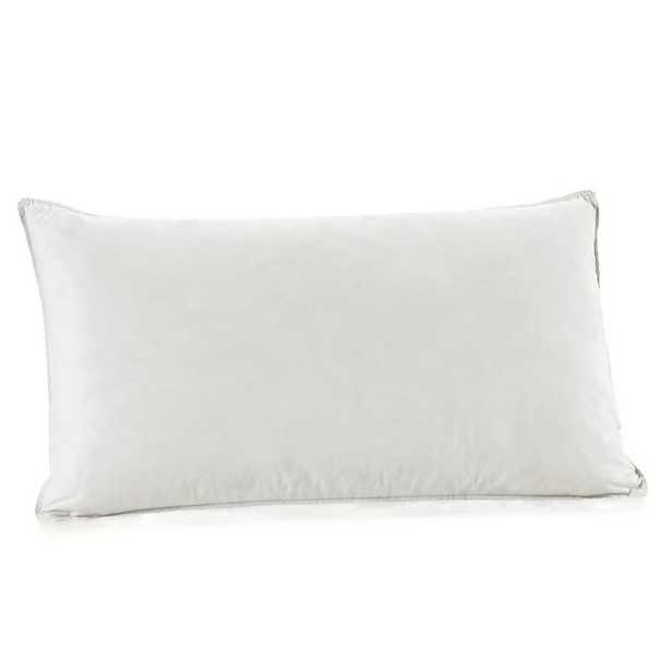 Decorative Pillow Insert - Feather - West Elm