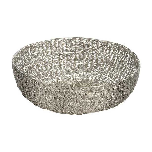 Twisted Wire Bowl - Rosen Studio