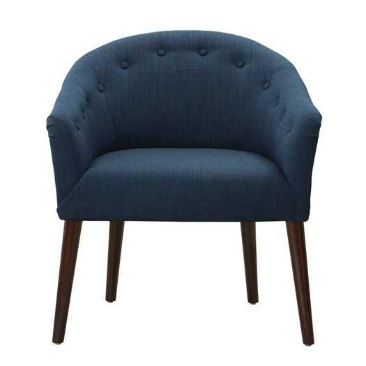 Camilla Barrel Chair - AllModern