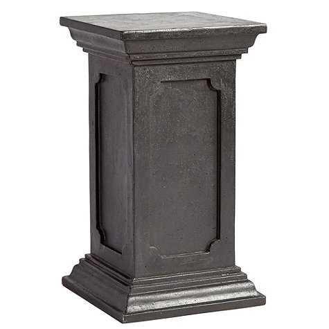 Classical Grecian Pedestals - Large Square - Ballard Designs
