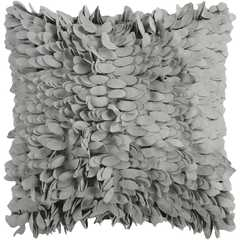 """Claire HH-074 Pillow - 18"""" x 18"""" with Down Filler - Neva Home"""