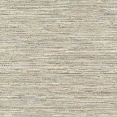 Horizontal Grasscloth Wallpaper - York Wallcoverings