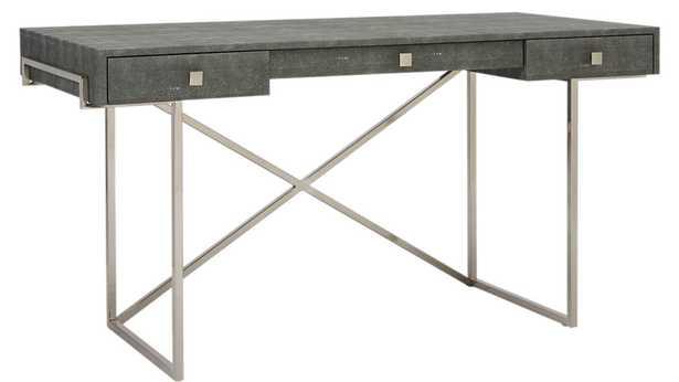 Avalon Desk - CB2