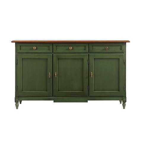 "Louis XVI Sideboard - 63"" W - Ballard Designs"