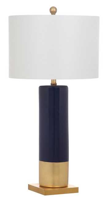 DOLCE 31-INCH H TABLE LAMP-set of 2 - Arlo Home