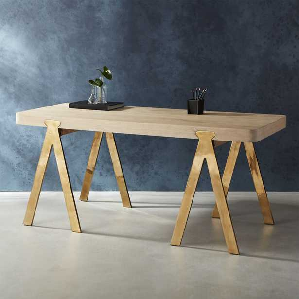 raba desk - CB2