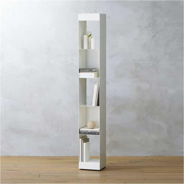 carlson II white tower - CB2