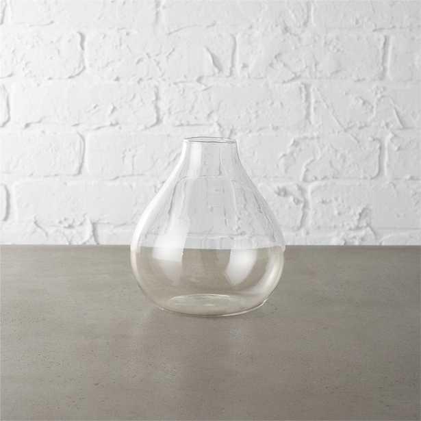 joyce bud vase - CB2