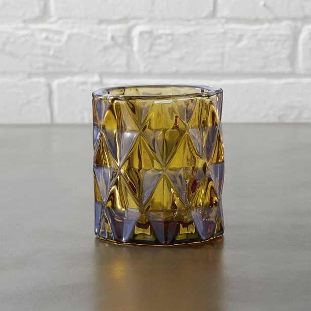 betty tea light candle holder, Individual - CB2
