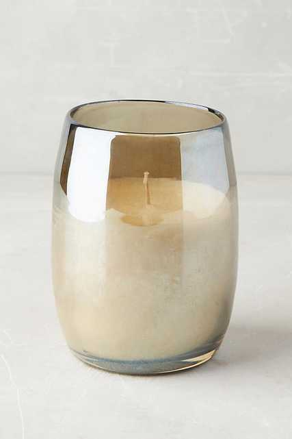 Opaline Candle - Anthropologie