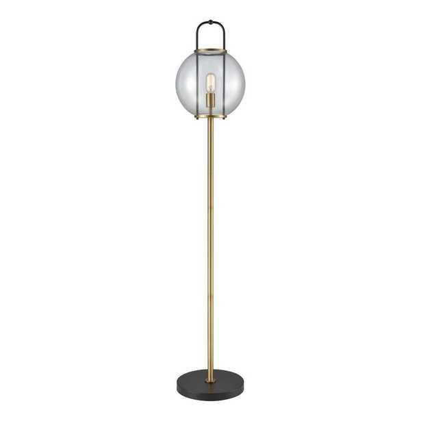 Faraday Floor Lamp - Rosen Studio