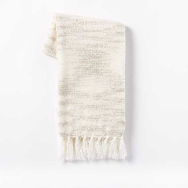 Coziest Throw - Space-Dyed - West Elm