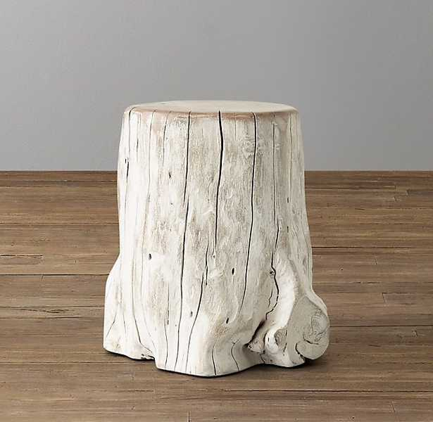 ACACIA TRUNK SIDE TABLE - RH Baby & Child