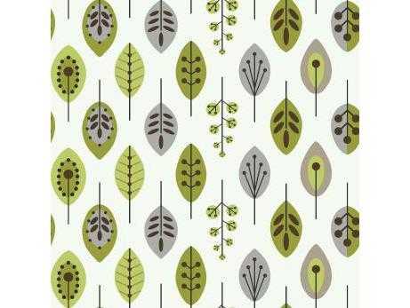 Leaves - York Wallcoverings