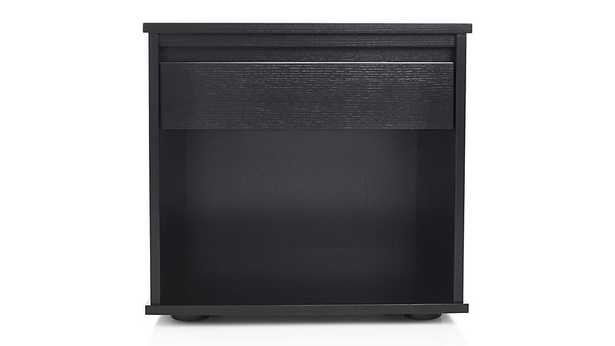 Oliver Nightstand - Crate and Barrel