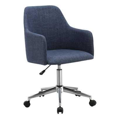 """""""Duncan Mid-Back Desk Chair"""" - Wayfair"""